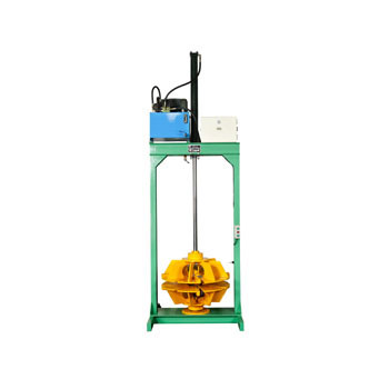 Tire Packaging Machine
