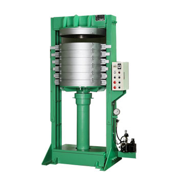 Tire Curing Press, Tyre Curing Presses